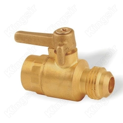 Brass Mini Ball Valves