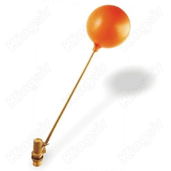Brass Ball Float Steam Trap