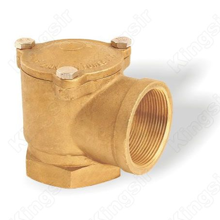 Brass Fire Fighting Valve