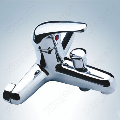 single handle bath tap
