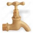 Brass Bibcock